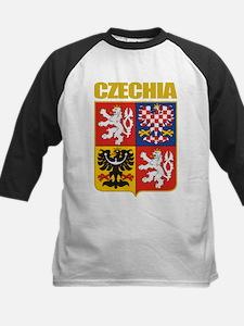 Czech COA Tee