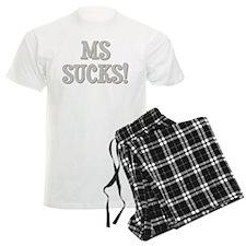 MS Sucks! Pajamas