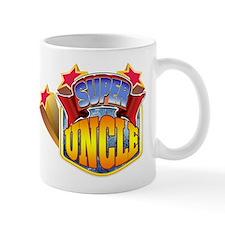 Super Uncle Mug