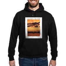 Harsens Island Sunset Hoodie