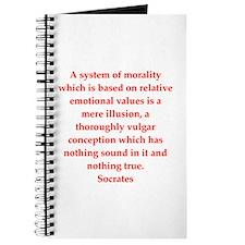 Wisdom of Socrates Journal