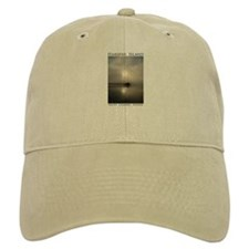 Harsens Island Sunrise Baseball Cap