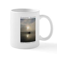 Harsens Island Sunrise Mug