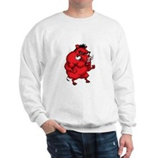 Unique College football Sweater