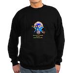 Root Of All Evil Gifts Sweatshirt (dark)