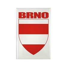 Brno Rectangle Magnet