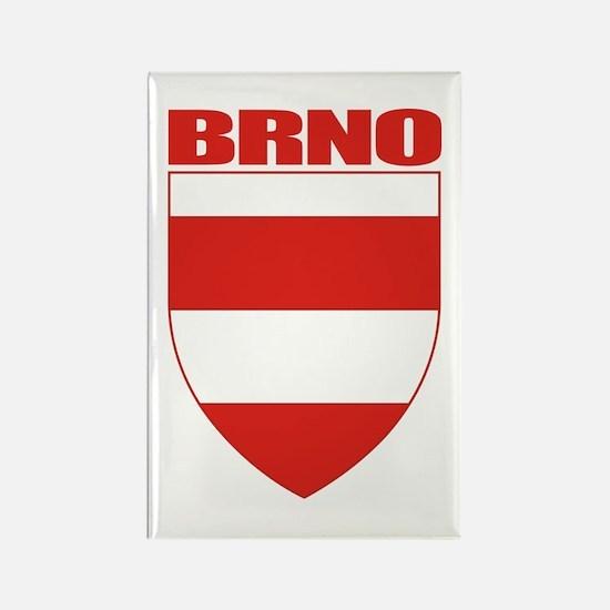 Brno Rectangle Magnet