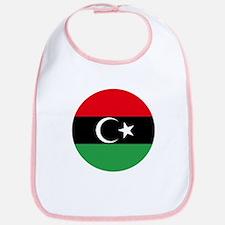 Free Libya Bib