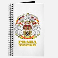 Praha (Prague) COA Journal
