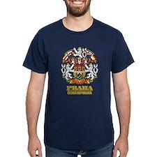 Praha (Prague) COA T-Shirt