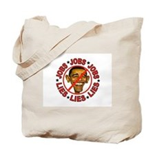 COMPULSIVE LIAR Tote Bag