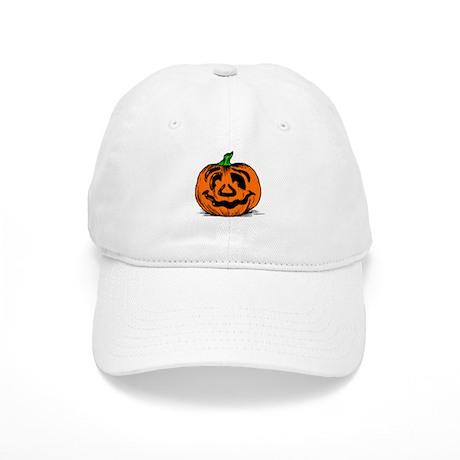 Punkin Cap