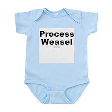 Process Weasel -  Infant Creeper