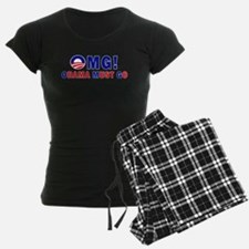 OMG! Obama Must Go Pajamas