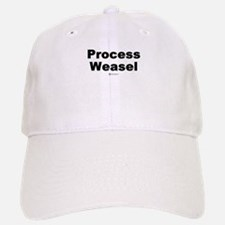 Process Weasel - Baseball Baseball Cap