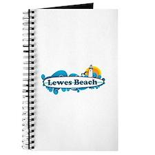 Lewes Beach DE - Surf Design Journal