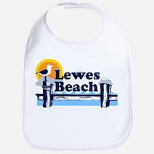 Lewes Beach DE - Pier Design. Bib