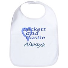 Beckett Castle Always Bib