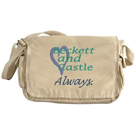 Beckett Castle Always Messenger Bag