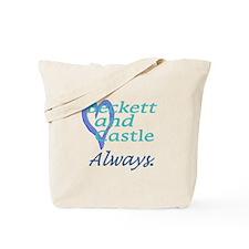 Beckett Castle Always Tote Bag