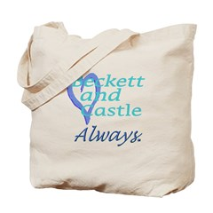 Beckett Castle Always Tote Bag