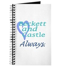 Beckett Castle Always Journal