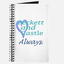 Beckett Castle Always Journal