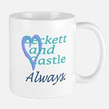 Beckett Castle Always Mug