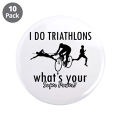 I Triathlons what's your superpower? 3.5