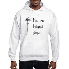 Island Time Jumper Hoody