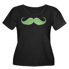 Moustache T