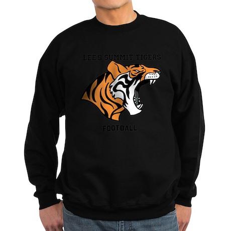 lees summit football Sweatshirt (dark)