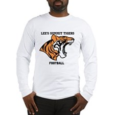 lees summit football Long Sleeve T-Shirt