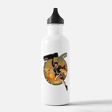 Bomber Dear Water Bottle