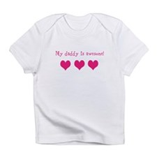 Daddy - Infant T-Shirt