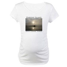 Harsens Island Sunrise 2 Shirt