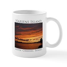 Harsens Island Sunset 2 Mug