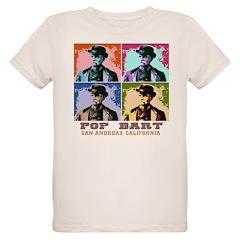 Pop Black Bart T-Shirt