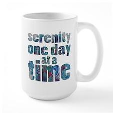 RECOVERY SERENITY Mug