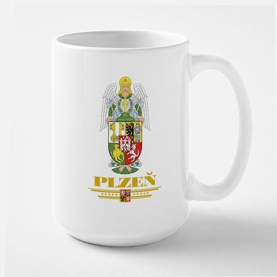 Plzen Large Mug