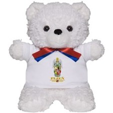 Plzen Teddy Bear