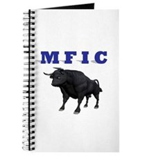 MF IN CHARGE Journal