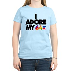 I Adore My 64 (light items) T-Shirt