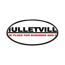 Mulletville Patches
