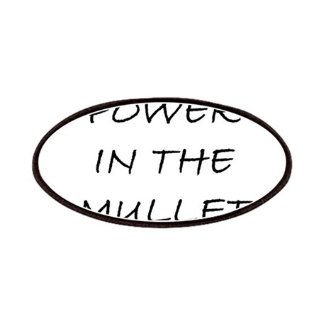 Power in the Mullet Patches