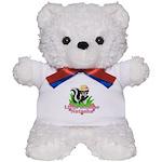 Little Stinker Natasha Teddy Bear
