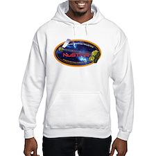NuSTAR items Hoodie Sweatshirt