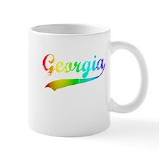 Georgia Pride Vintage Mug