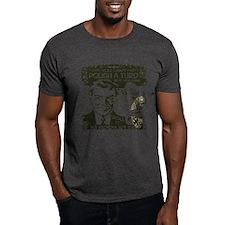 Polish A Turd T-Shirt