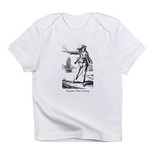 Pirate Anne Bonney Infant T-Shirt